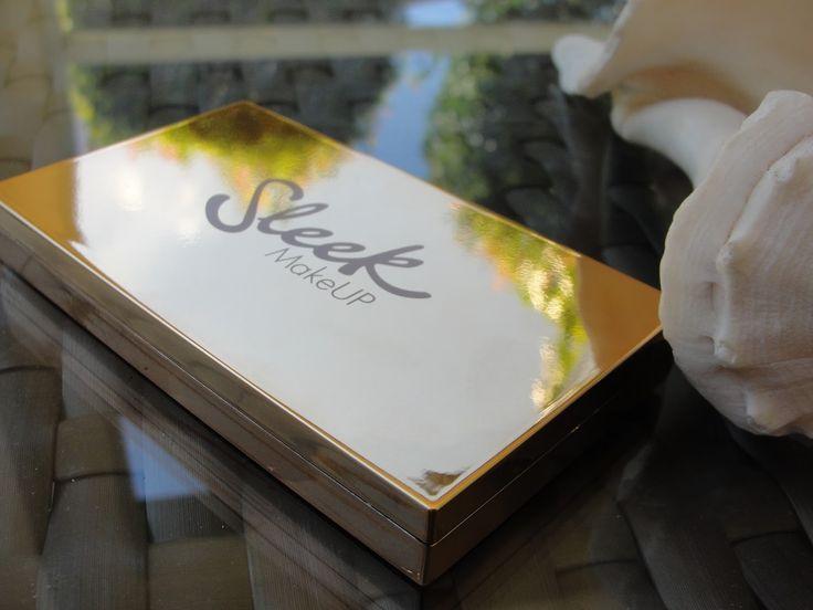Sleek MakeUP Review: it get´s shimmery! | Beauty4Free2U