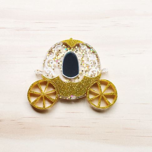 Enchanted Carriage - 150 made