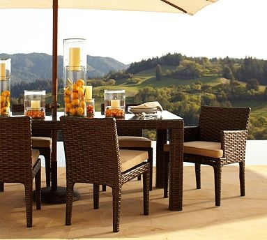 Wicker Dining Paradise Wicker Dining Tables Dining