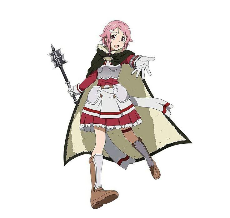 Lisbeth (SAO/ HF)