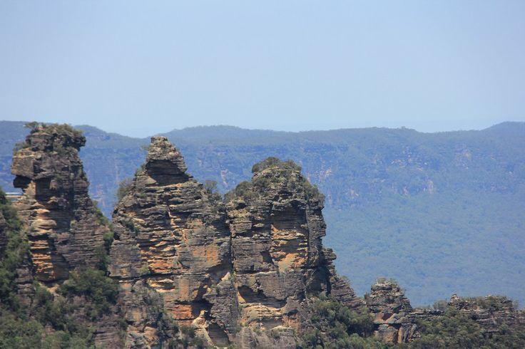 Blue Mountains NSW (photo By Michelle Karaman-Jones)