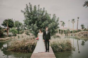 La slow wedding de Celia y Diego, una boda de ensueño.