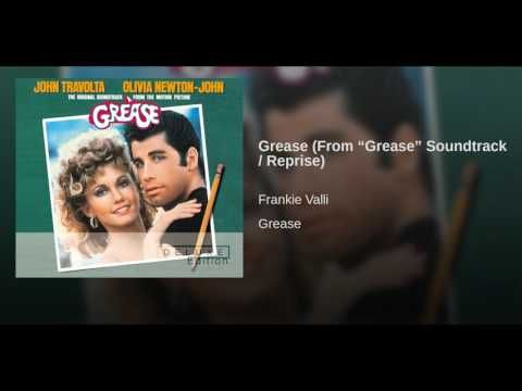 """Freddy My Love (From """"Grease"""" Soundtrack) - YouTube"""
