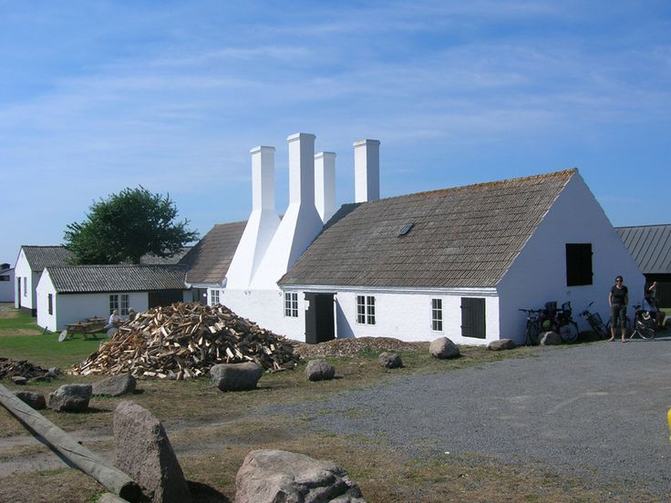 Where to eat and drink in Bornholm  Cultural dishes  Hasle smokehouse