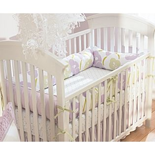Lulu Crib Bedding Collection | Serena & LilyBaby Beds,  Cot, Nurseries Beds, Girls Room, Cribs Beds, Baby Room, Baby Girls, Girls Nurseries, Nurseries Ideas