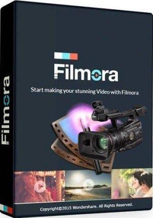 filmora 8.5.0 serial number