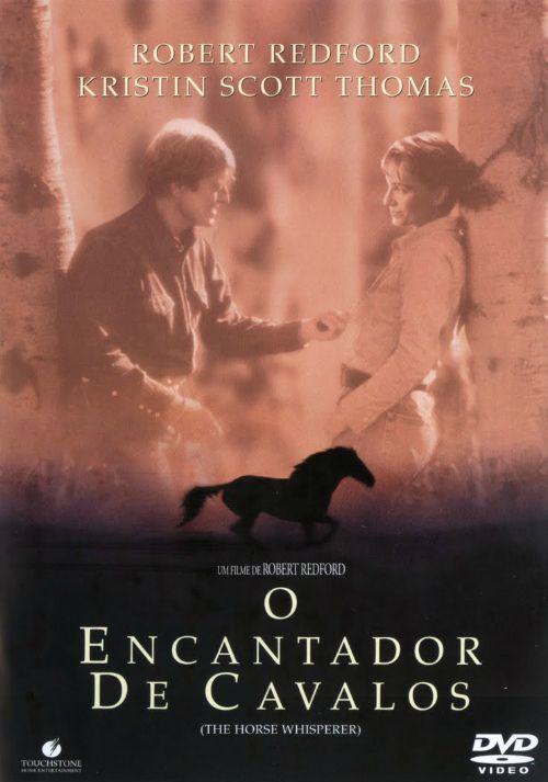 Um filme de Robert Redford com Robert Redford, Kristin Scott Thomas : Uma adolescente (Scarlett Johansson) em companhia de uma amiga sofrem um acidente quando andavam a cavalo e são atropeladas por um caminhão, sendo que sua colega morre e ela perde uma perna. Seu cavalo fica também bastante ferido e querem sacrific...