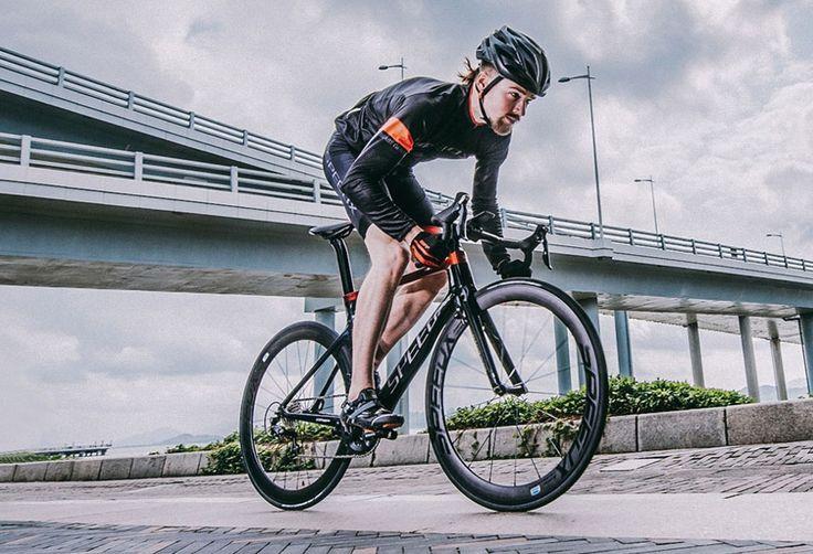 Leopard - rower szosowy na miarę XXI wieku