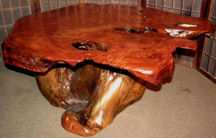 23 best ideas about coffee tables on pinterest manzanita. Black Bedroom Furniture Sets. Home Design Ideas