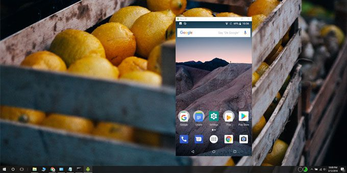 How To Control Your Android Phone From Windows 10 [Tutorial]