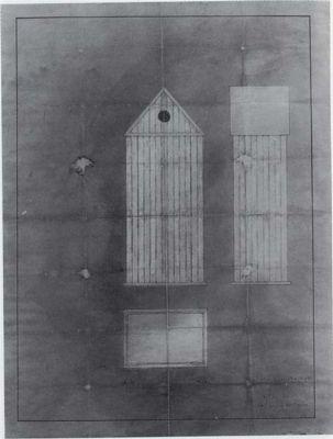 Aldo Rossi, La cabina dell'elba