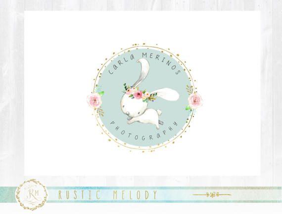 Children Logo Design ,Bunny Logo ,Baby Logo ,Childcare Logo ,Fashion Logo ,Boutique Logo, Kids Logo ,Photography Logo