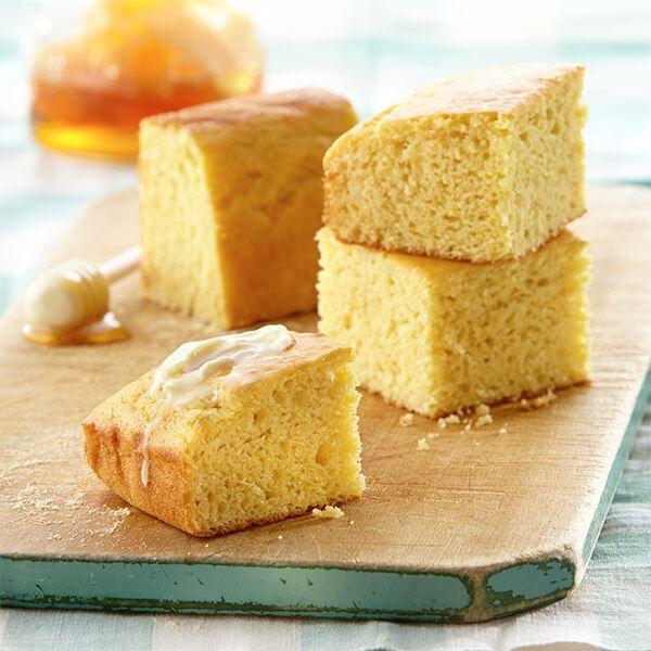 Honey Moist Cornbread Recipe Honey Moist Cornbread Honey Cornbread Sour Cream Cornbread