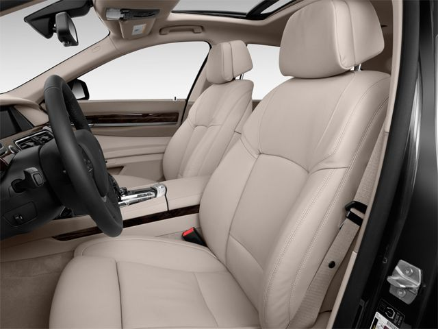 2014 BMW 7 Series 750li Cream Interior To Get A Quote Click Here