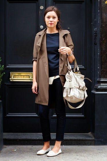 street style basics