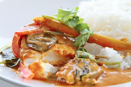 Assam Fish Curry | Bing Cooks