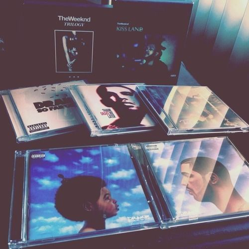 drake albums HELLLLL YEAJHHHHHH!<3