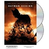 Batman Begins (Two-Disc Deluxe Edition) (DVD)By Christian Bale