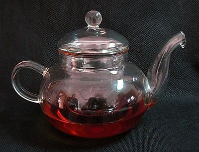 Teapot Glass G47耐热玻璃壶 Heat-resistant coffee tea dinner ware bar pots 500ml-550cc