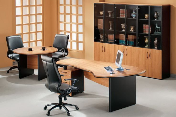The beginning of twenty first century marks a revolution in style and almost all aspects of life are affected by it. Contemporary office furniture became trendy because it is not only easy to use but stylish and appealing as well.