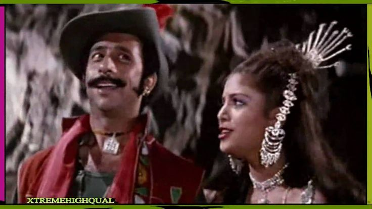 TIRCHI TOPIWALE - TRIDEV - FULL SONG - *HQ* & *HD* ( BLUE RAY ) - YouTube