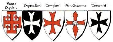 Risultati immagini per medioevo cavalieri