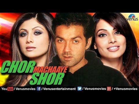 NEW HD FILM: Chor Machaaye Shor Full Movie | Bobby Deol Movies ...