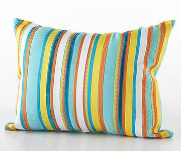 Easy No-Sew Ribbon Projects. no sew ribbon pillow cover