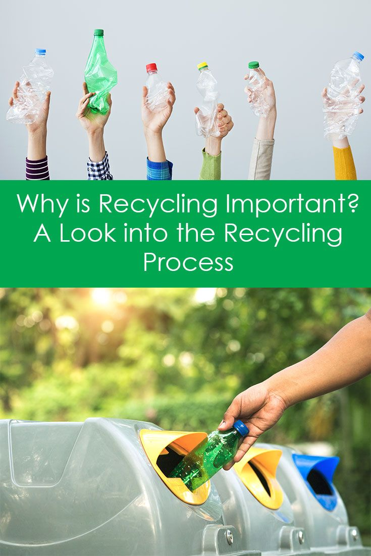 Why Is Recycling Important Let S Take A Look Recycling