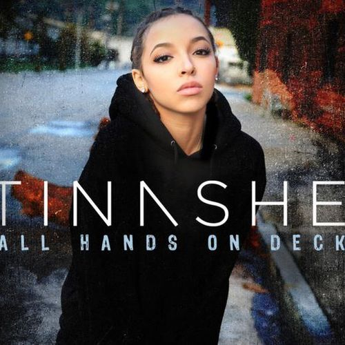 Tinashe and Iggy Azalea link for the 'All Hands On Deck' remix.If you came to Tinashe's debut album, Aquarius, looking for 12 more '2 On''s you would hav...