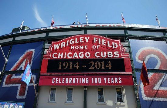Wrigley Field Night ESPN | ESPN will broadcast Sunday Night Baseball from the Wrigley Field ...