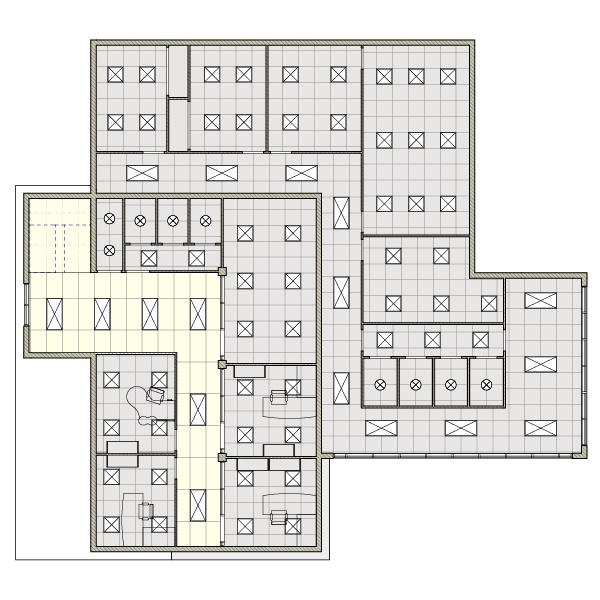 Kitchen Layout Planner Grid: 27 Best Images About Reflected Ceiling Plan On Pinterest