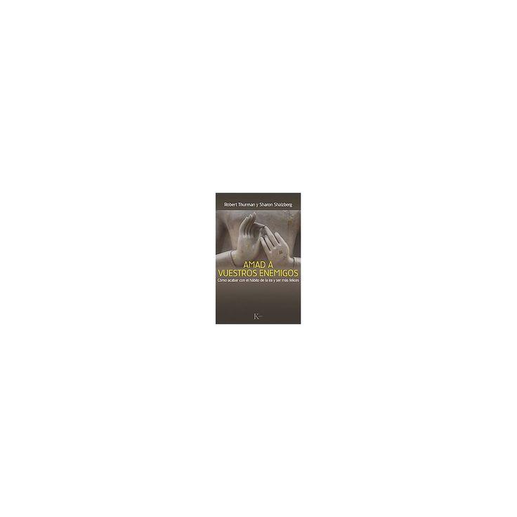 Amad a vuestros enemigos / Love your ene (Paperback)