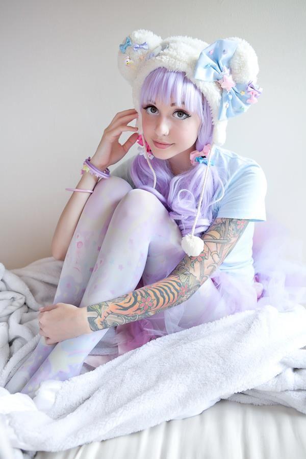 top kei kawaii fashion - photo #14