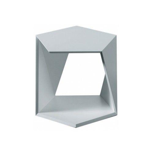Pentatable tavolino sovrapponibile di Miniforms