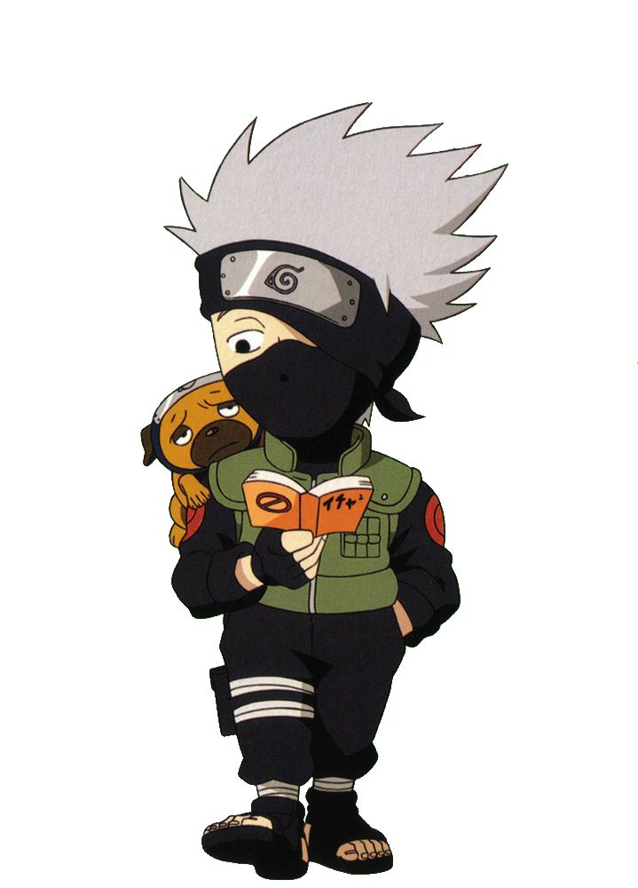 42 best images about Kakashi Hatake on Pinterest | Kakashi ...