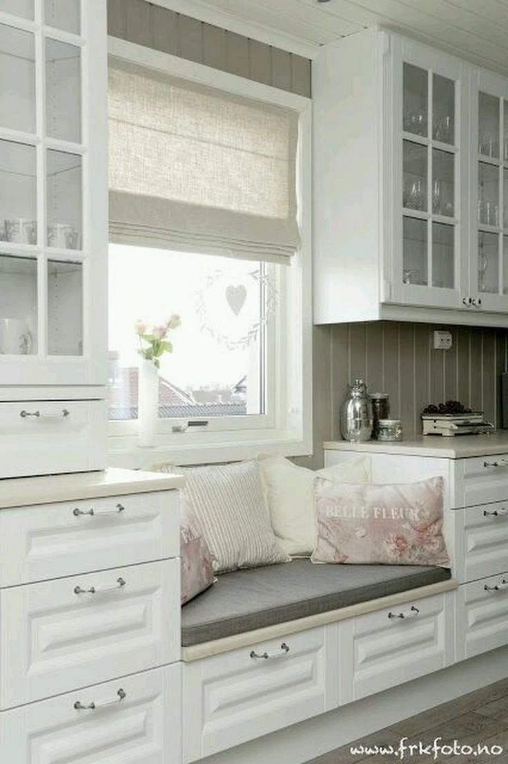 3600 best cabinets drawers dressers images on pinterest kitchen instead of drawers on the left make a tall glass front china cabinet love this bench seat