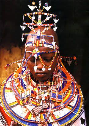 Tribal Jewellery | Rituals