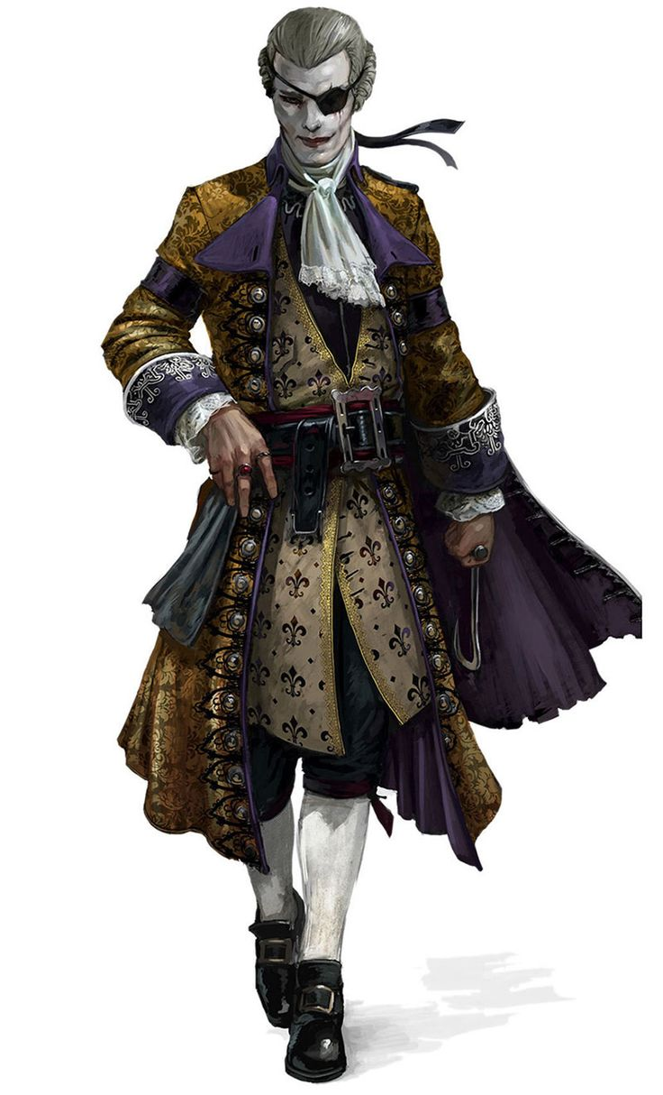 Assassin's Creed IV: Black Flag Art & Pictures The Dandy Concept