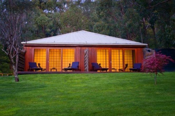 Japanese Mountain Retreat, Montrose, Dandenong Ranges, Victoria, Australia | LoveBirds: Romantic Getaways and Honeymoons for Two