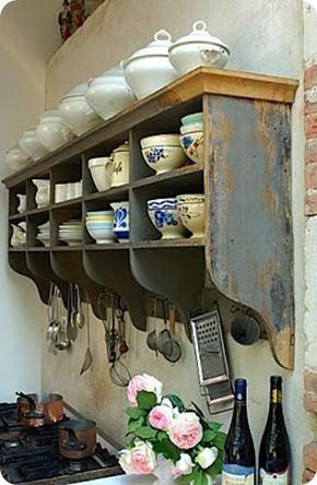 #chippy #kitchen