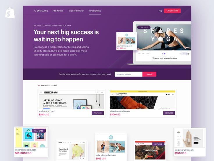 8144 besten Web Design Inspiration | UI | UX Bilder auf Pinterest ...