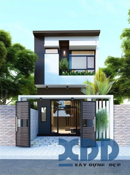 Arsitektur Modern Arsitektur Desain Arsitektur: Two-story Houses You Should See Before Designing Yours
