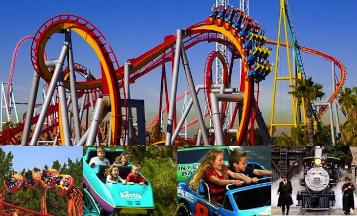 knotts berry farm the best amusement park essay Everything you want to know about roller coasters  that they are the world's most popular amusement park ride  some of the world's best roller coasters,.