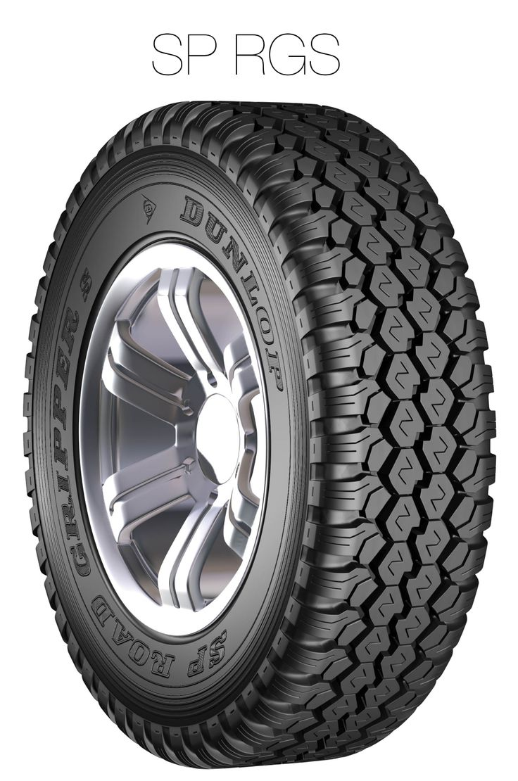 A rugged 'S' speed-rated tyre designed for excellent on- and off-road performance, well suited to the 4x4 enthusiast.