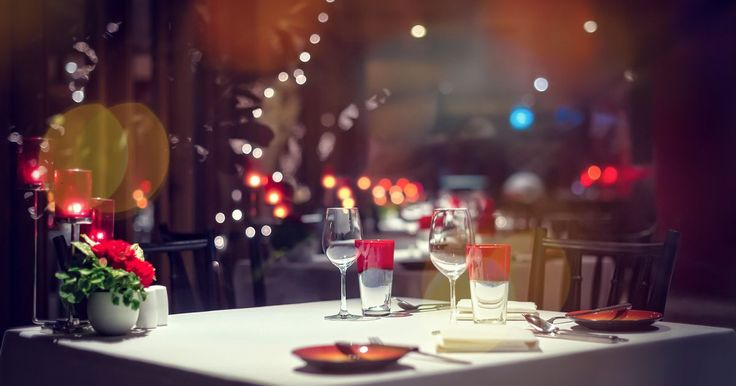 A romantic dinner for two or a catch-up with a best friend, Wales' restaurant scene has it covered