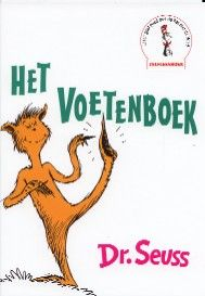 Het voetenboek - Dr. Seuss