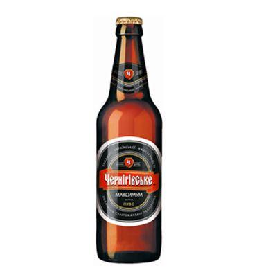 Чернігівське темное не фильтрованное  Пиво бутылочное Обем: 0.5 л 85.00 руб.