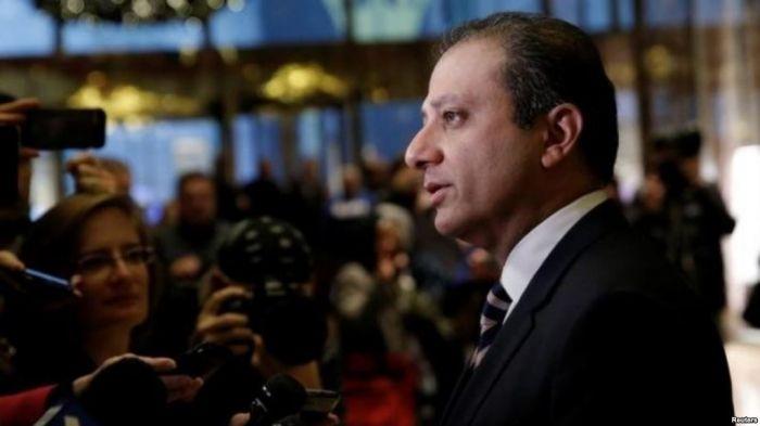 Preet Bharara, fiscal del distrito Sur de Nueva York, es uno de los 46 procuradores de la era de Obama a quienes la administración Trump ha pedido la renuncia inmediata.
