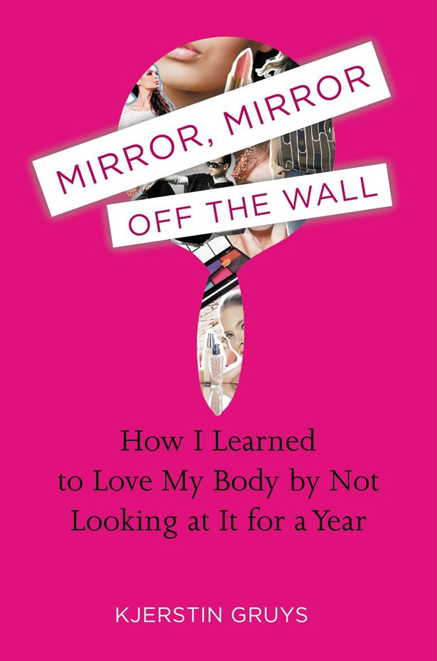 mirrir, mirror off the wall